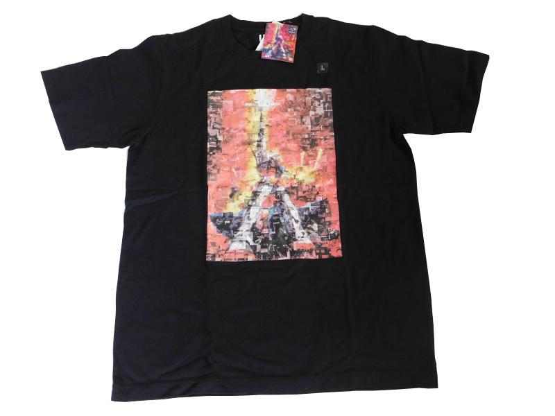 ガンダムTシャツ GUNDAM T-shirt