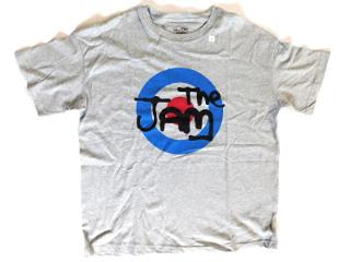 JAM MODS T-shirt grey