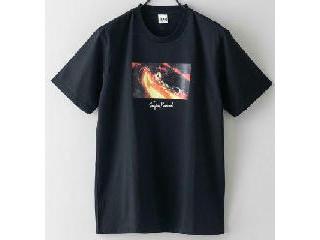 炭治郎のTシャツ 黒