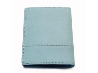 小さな財布 水色